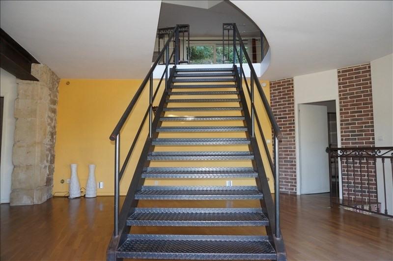 Immobile residenziali di prestigio casa Condrieu 630000€ - Fotografia 4