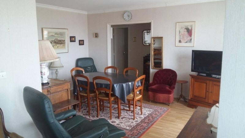 Sale apartment Roanne 80000€ - Picture 2