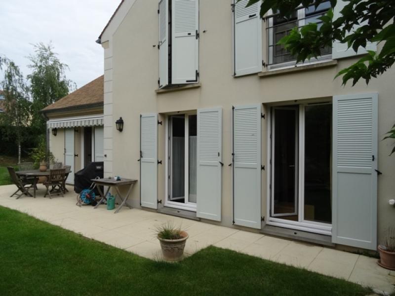 Sale house / villa Villennes sur seine 787500€ - Picture 4