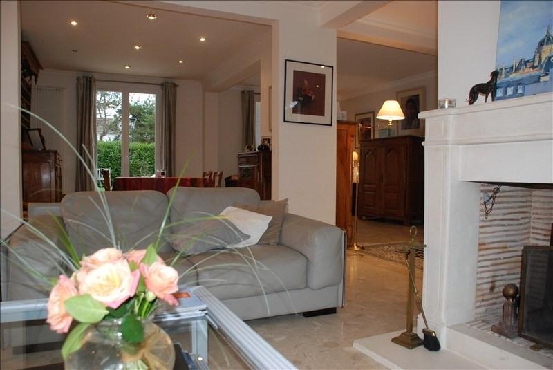 Verkoop  huis Voisins le bretonneux 884000€ - Foto 5