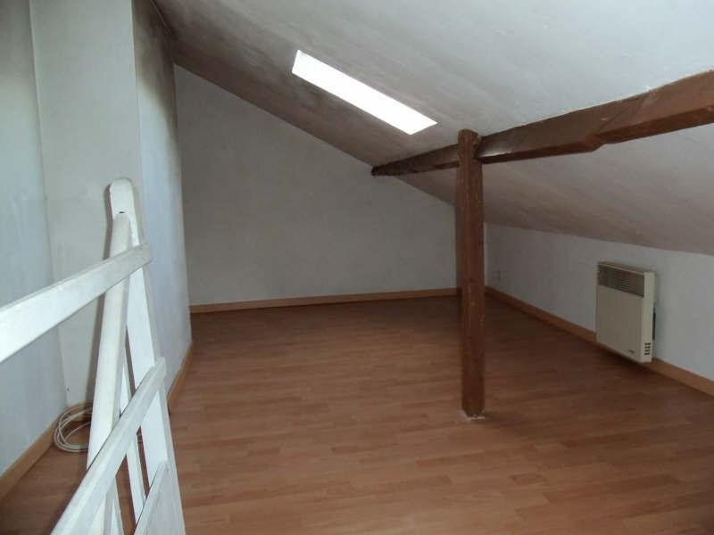 Vente maison / villa Gaillefontaine 56000€ - Photo 5