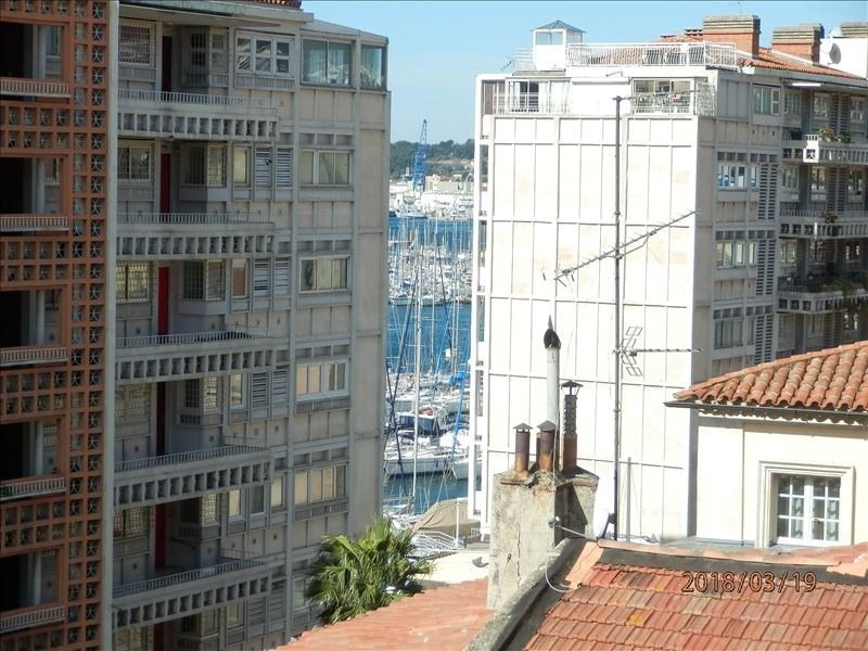 Vente appartement Toulon 95 000€ - Photo 3