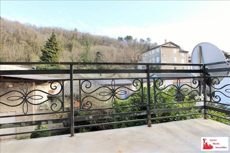 Sale apartment Loriol-sur-drôme 115000€ - Picture 2