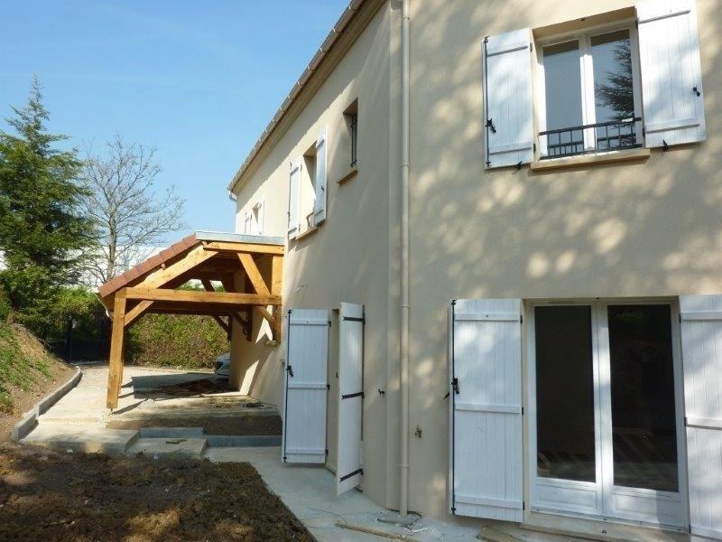 Location maison / villa Mareil marly 2500€ CC - Photo 1