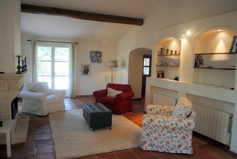 Deluxe sale house / villa Montauroux 1050000€ - Picture 35