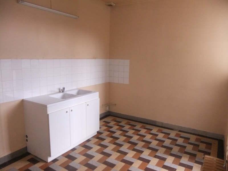 Sale apartment Soissons 212000€ - Picture 4