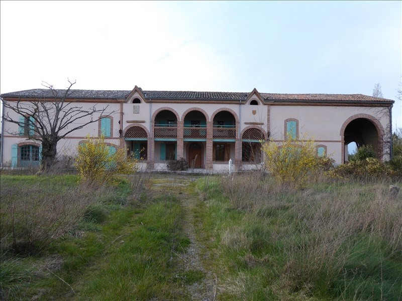 Sale house / villa Savenes 480 000€ - Picture 1