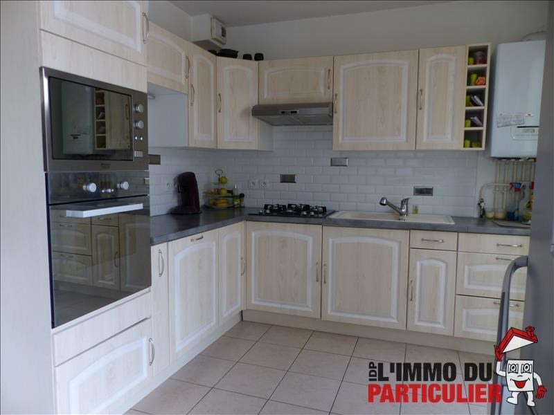Vente maison / villa Chateauneuf les martigues 267 000€ - Photo 3