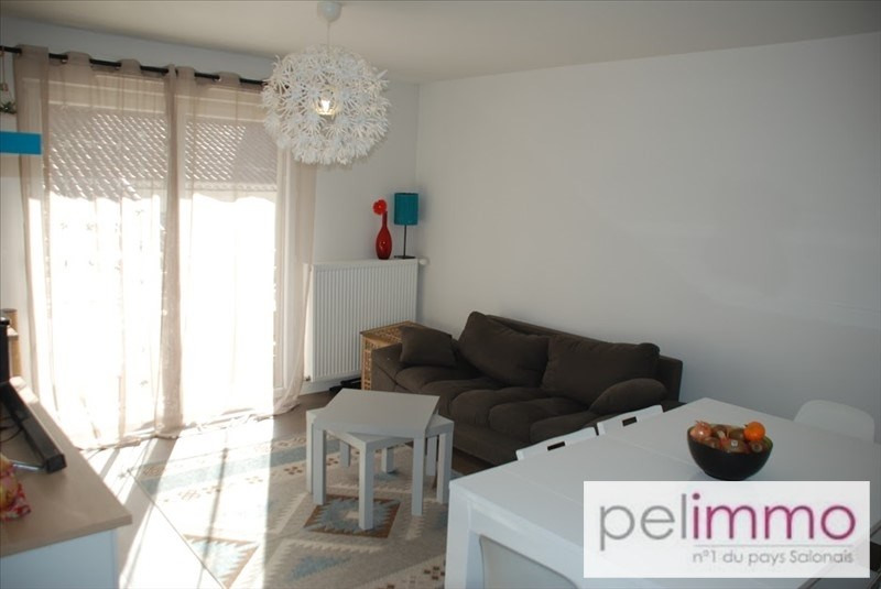 Vente appartement St chamas 195 000€ - Photo 2