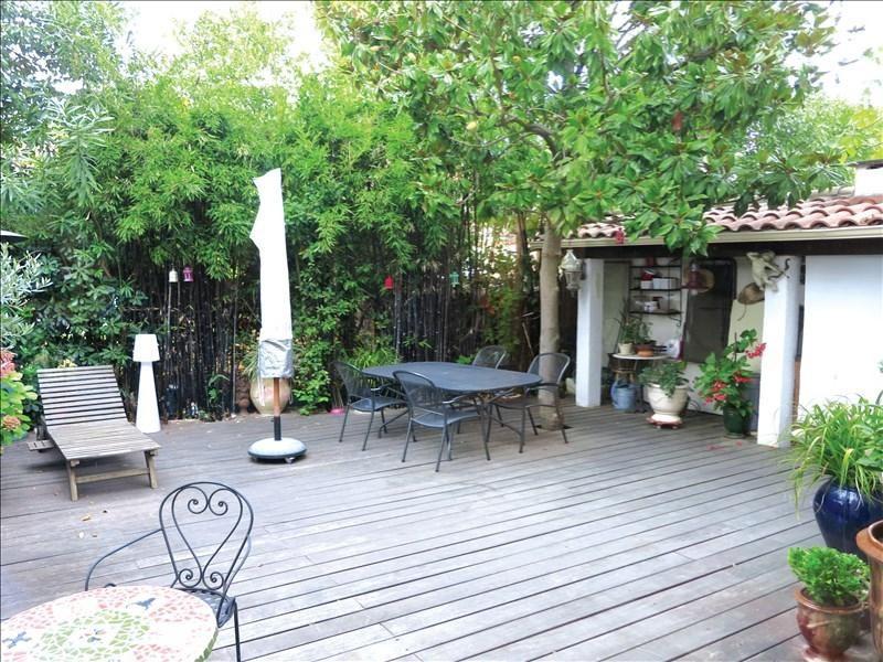 Sale house / villa Montpellier 490000€ - Picture 1