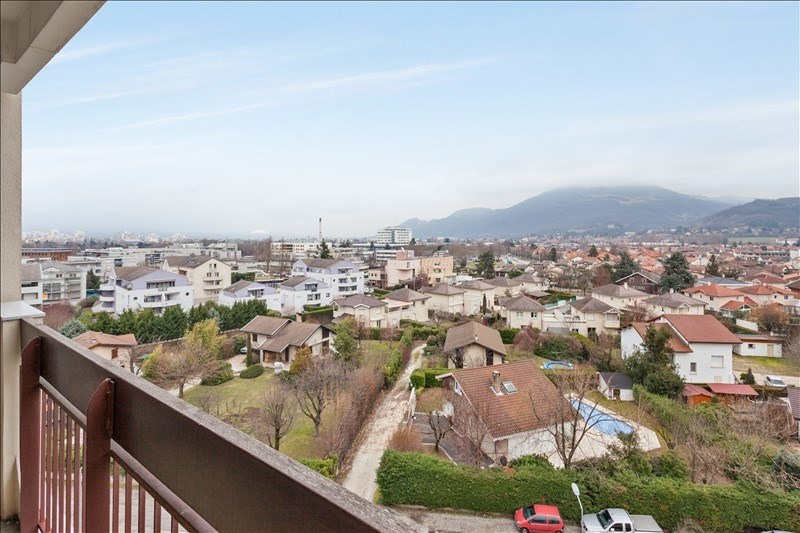 Vente appartement Echirolles 240000€ - Photo 10