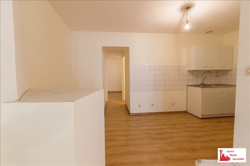 Affitto appartamento Montélimar 405€ CC - Fotografia 3