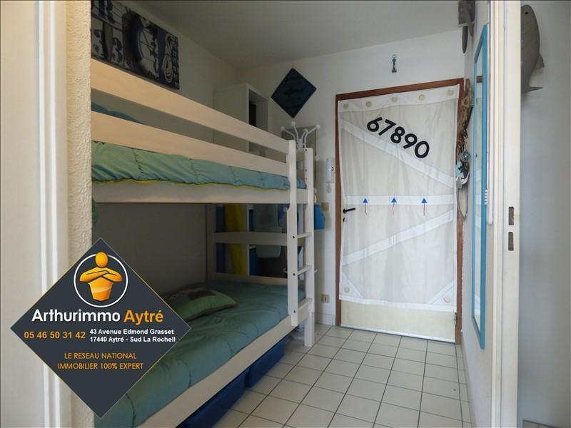 Vente appartement Chatelaillon plage 166400€ - Photo 3