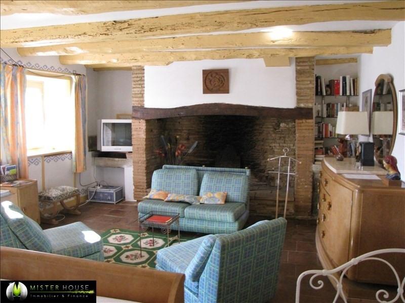 Vendita casa Caussade 422500€ - Fotografia 10