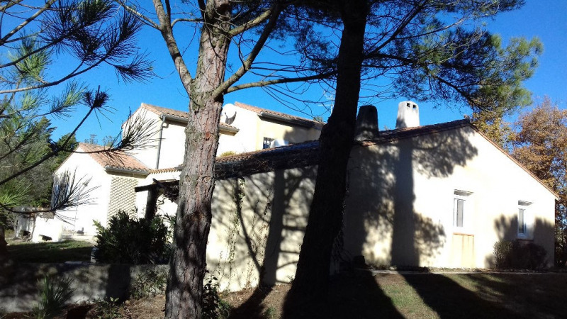 Sale house / villa Villefranche de lauragais 470000€ - Picture 3