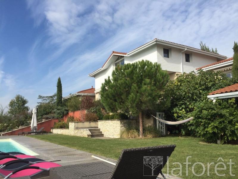 Deluxe sale house / villa La cote saint andre 865000€ - Picture 1