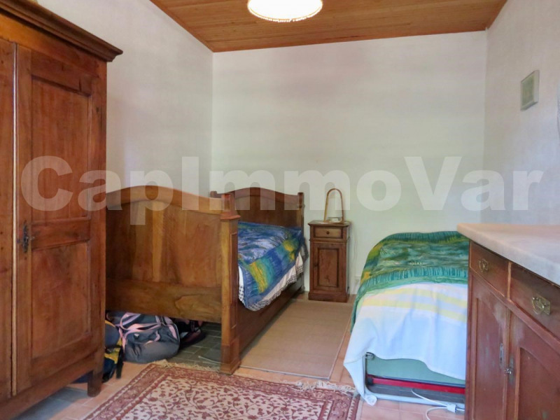 Sale house / villa Le beausset 500000€ - Picture 10