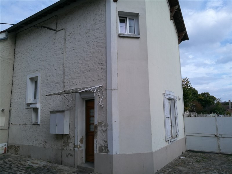 Sale house / villa Chartrettes 239000€ - Picture 1