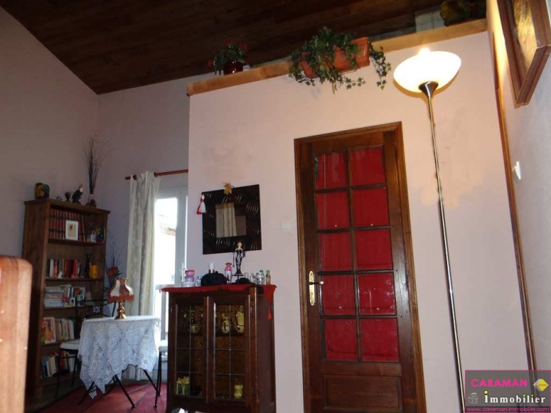 Vente maison / villa Caraman  secteur 105000€ - Photo 3