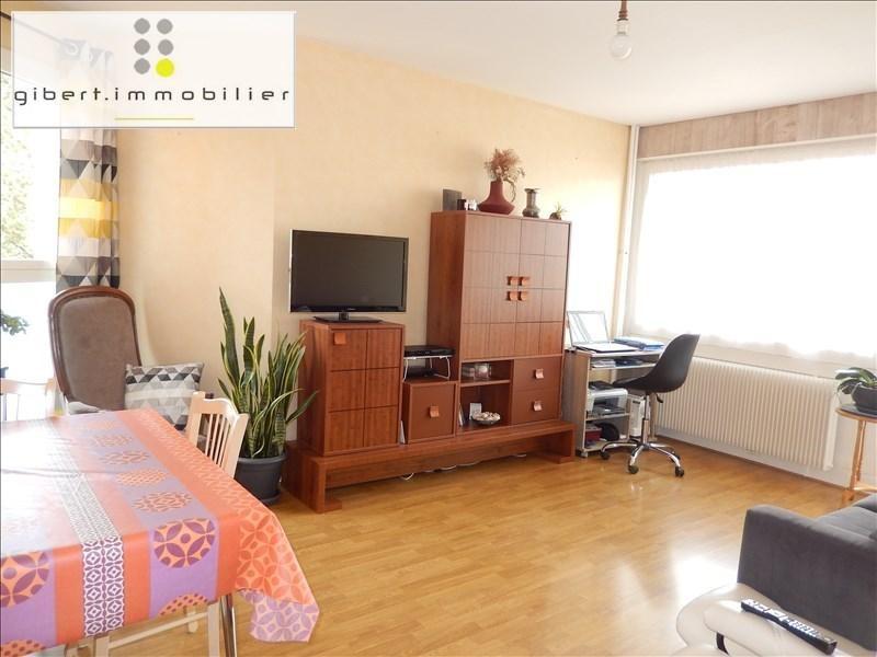 Rental apartment Vals pres le puy 611,75€ CC - Picture 4