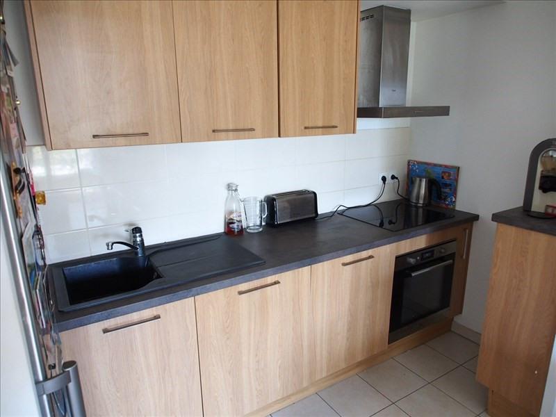 Location appartement Eragny 780€ CC - Photo 4