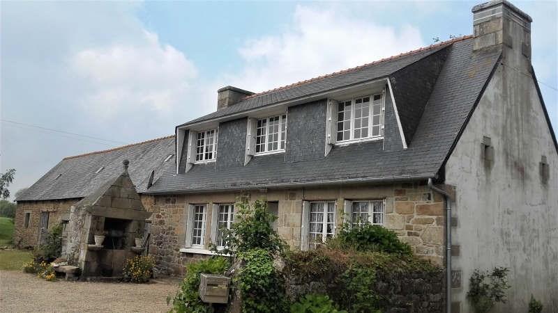 Vente maison / villa Louannec 151960€ - Photo 1