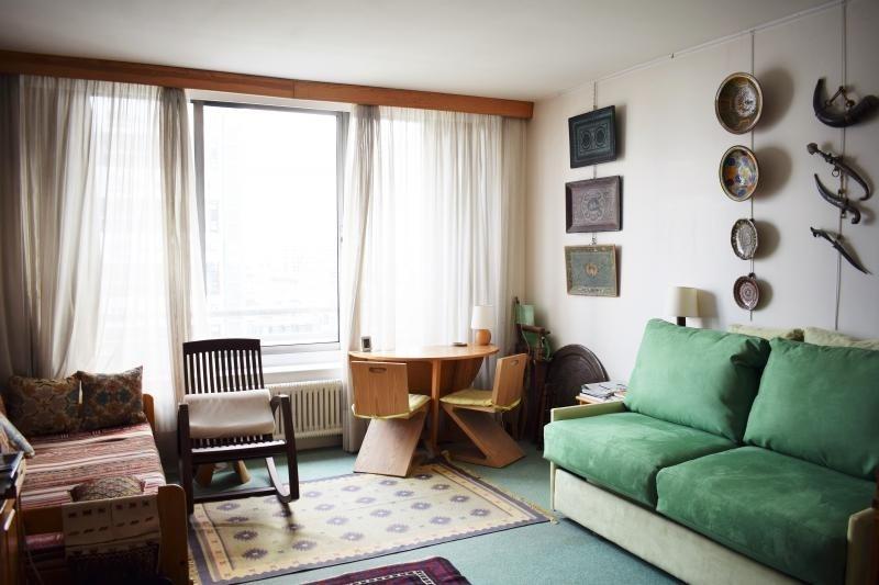 Vente de prestige appartement Paris 15ème 269000€ - Photo 2