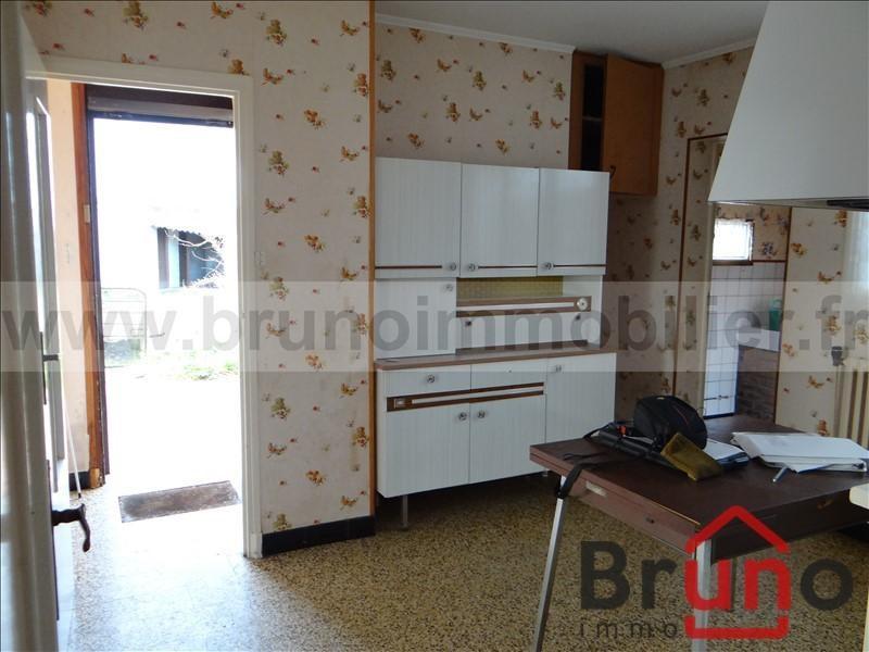 Venta  casa Larronville 145700€ - Fotografía 6
