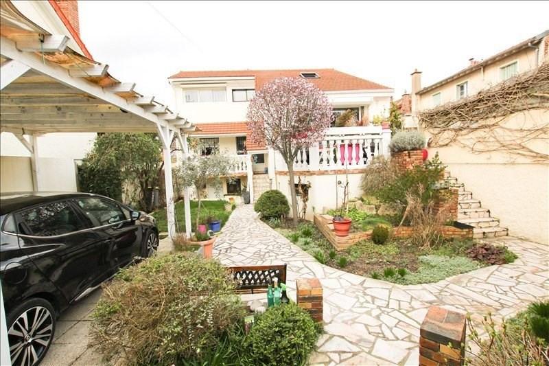 Vente maison / villa Vitry sur seine 556500€ - Photo 1