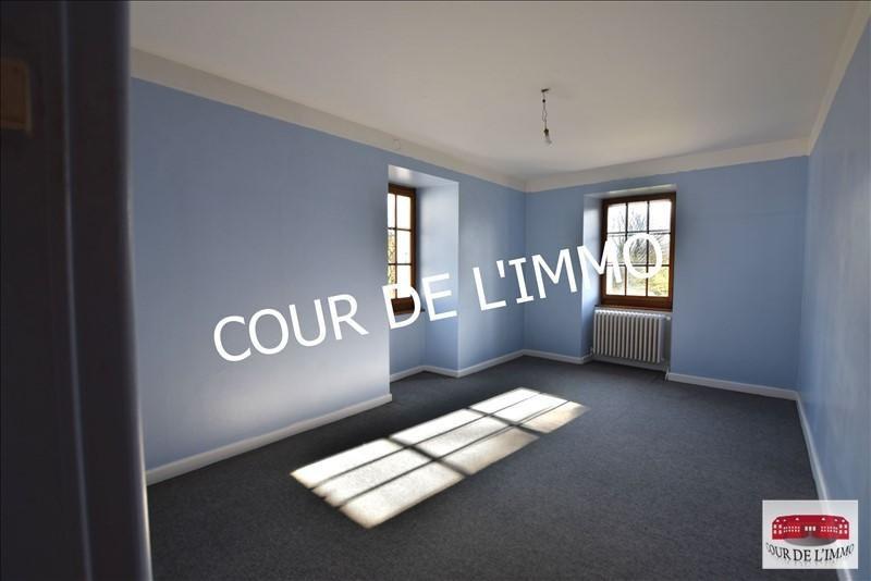 Vente appartement Cranves sales 275000€ - Photo 6