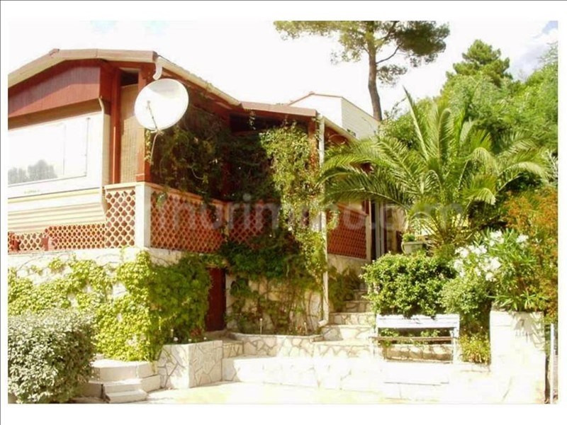 Sale site Frejus 58 800€ - Picture 1