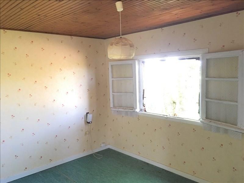 Vente maison / villa Grues 48150€ - Photo 5