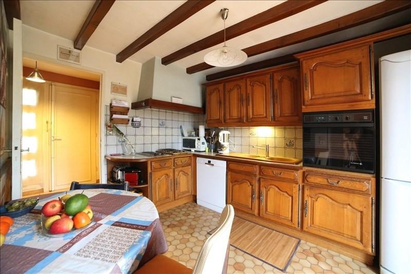 Sale house / villa Dammarie les lys 254400€ - Picture 6