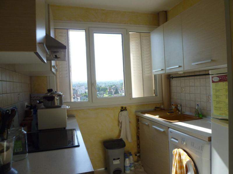 Vente appartement Vichy 54500€ - Photo 3