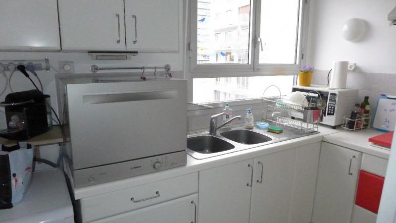 Venta  apartamento Paris 15ème 458850€ - Fotografía 4