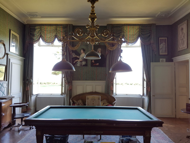 Deluxe sale chateau Montjalin 1 980 000€ - Picture 9