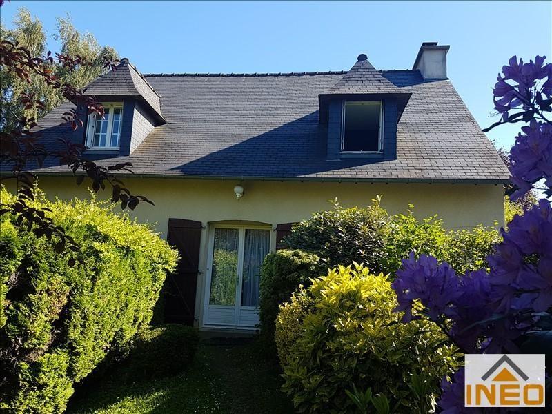Vente maison / villa Vignoc 236000€ - Photo 2
