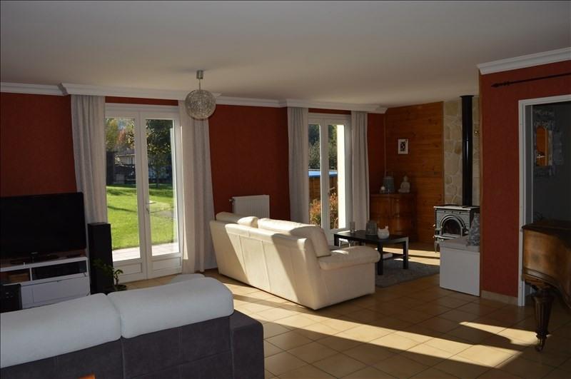 Vente maison / villa Aiguefonde 259000€ - Photo 4