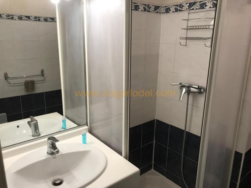 Lijfrente  appartement Nice 39850€ - Foto 7