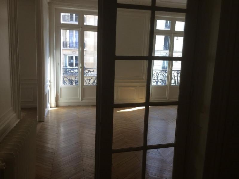 Rental apartment Paris 17ème 4230€ CC - Picture 4