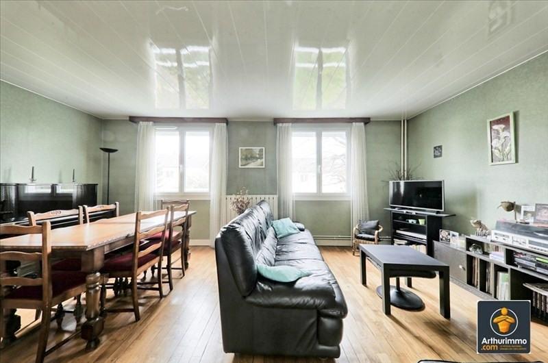 Sale house / villa Valenton 243000€ - Picture 4