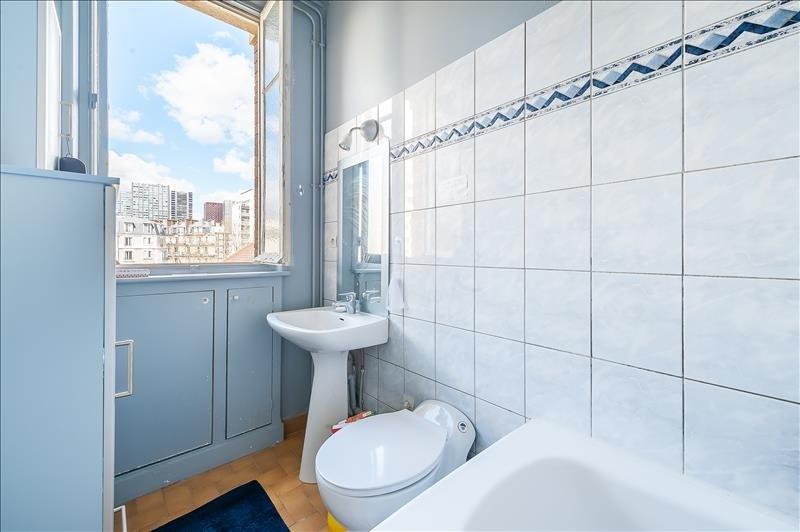 Vente appartement Paris 15ème 745000€ - Photo 7