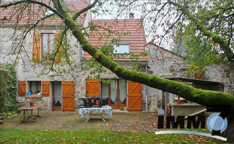 Vente maison / villa Changis sur marne 224000€ - Photo 1