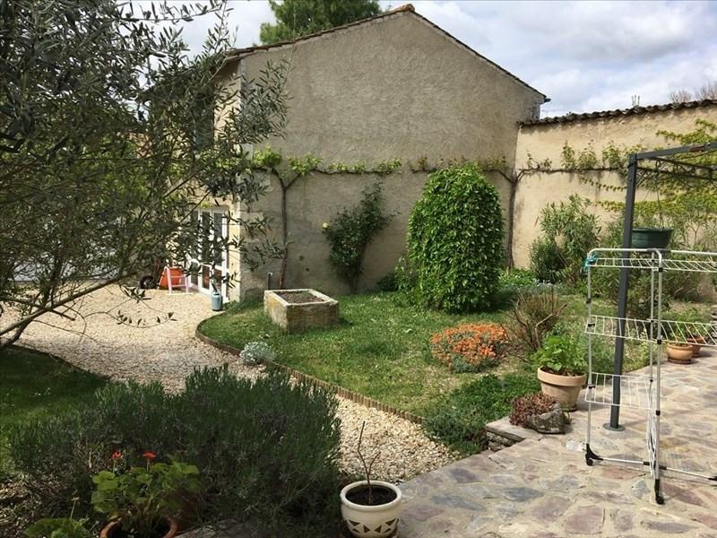 Vente maison / villa Chateaubernard 251450€ - Photo 4