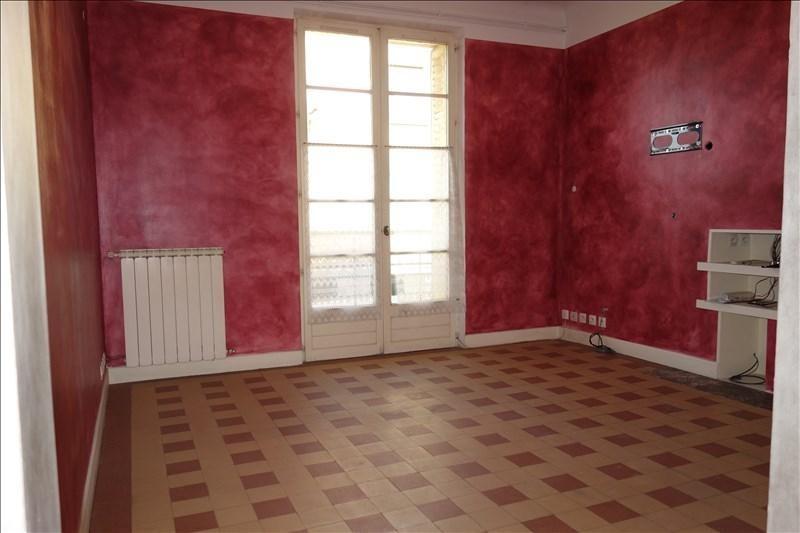 Location appartement Toulon 570€ CC - Photo 1