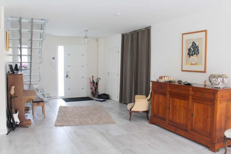 Deluxe sale house / villa Lamorlaye 699000€ - Picture 4