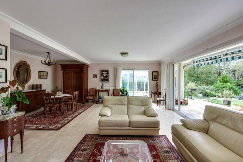 Vente de prestige maison / villa Charbonnières-les-bains 1230000€ - Photo 2