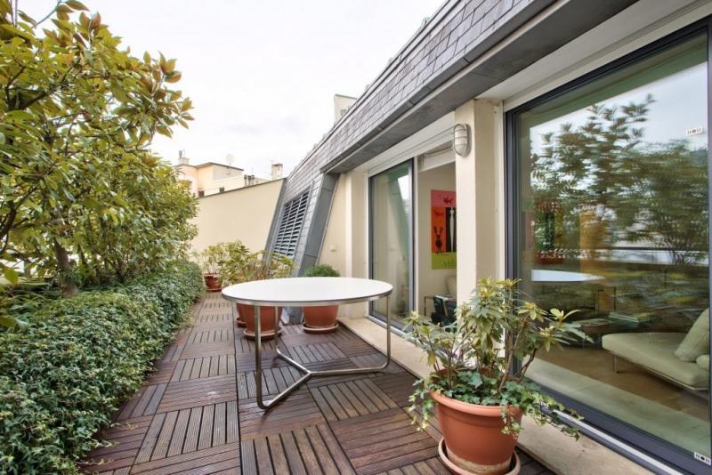 Revenda residencial de prestígio apartamento Paris 8ème 3150000€ - Fotografia 3