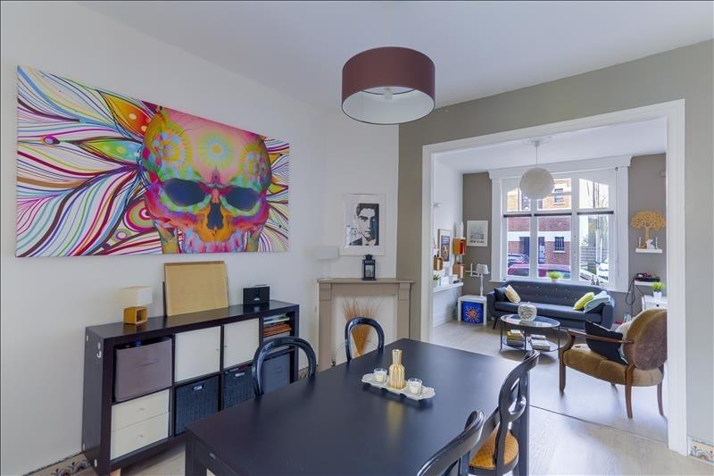 Vente maison / villa Bethune 230000€ - Photo 1