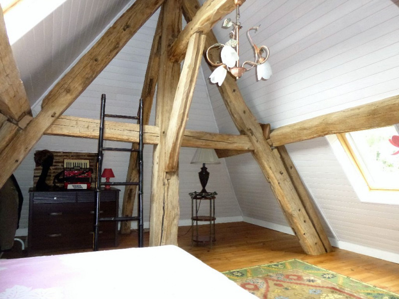 Sale house / villa Verneuil d'avre et d'iton 290000€ - Picture 11
